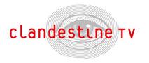 Clandestine TV Logo